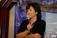 Гульнар Бекжанова – основатель «Ziba Collection», Бизнес-клуб «Деловые Знакомства Казахстана»