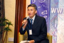 Шайх К.А. – Генеральный Директор Агентства Креативных Решений «SHAIKH», Бизнес-клуб «Деловые Знакомства Казахстана»
