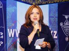 Дворянчикова Е.В. -  3-ий секретарь Генерального Консула Российской Федерации, Бизнес-клуб «Деловые Знакомства Казахстана»